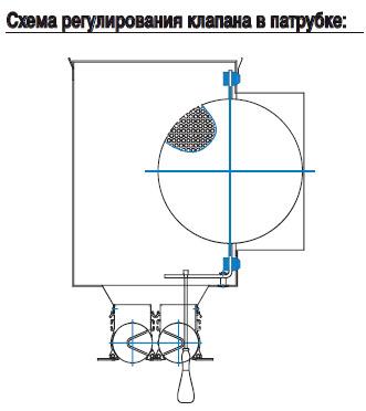 щелевой диффузор ld-14