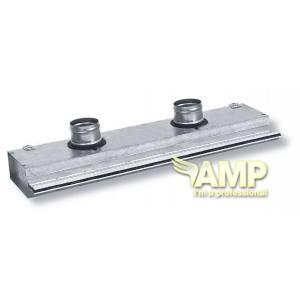 Щелевые вентиляционные решетки LD-15