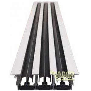 Решетки щелевые LD-18
