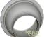 Сопловой воздухораспределитель (сопло, диффузор) VS-4  Hidria IMP Klima
