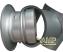 Сопловой воздухораспределитель (сопло, диффузор) VS-5 Hidria IMP Klima